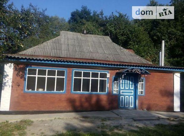 Продаж будинку, 65м², Полтавська, Лубни, c.В'язівок