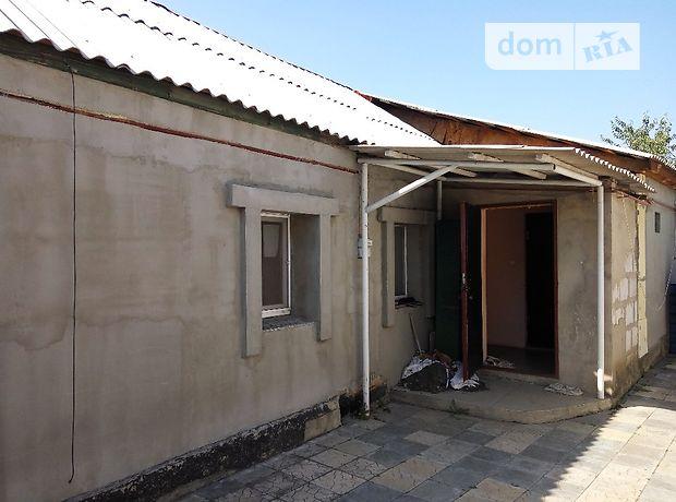 одноэтажный дом с камином, 110 кв. м, пенобетон. Продажа в Луганске район Артемовский фото 1