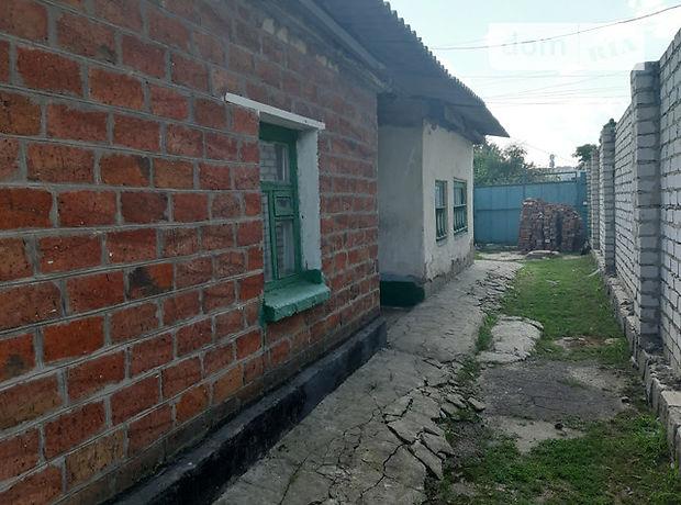 одноэтажный дом, 78 кв. м, кирпич. Продажа в Луганске район Артемовский фото 1