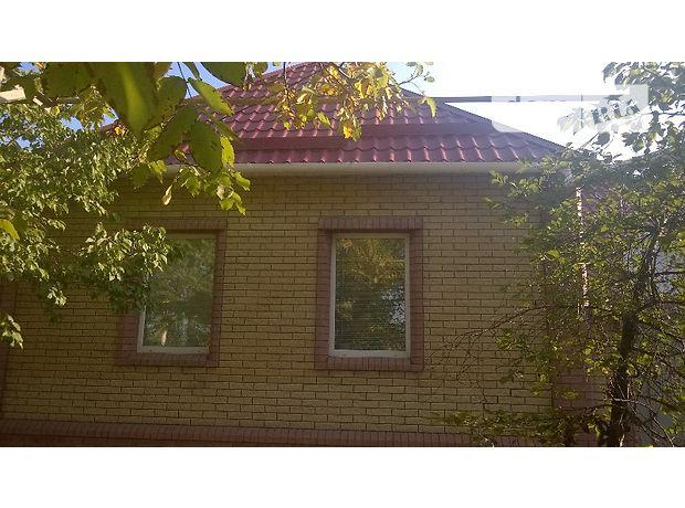 одноэтажный дом с садом, 80 кв. м, мергель. Продажа в Луганске район Большая Вергунка фото 1