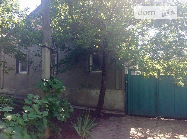 одноэтажный дом с садом, 78 кв. м, шлакоблок. Продажа в Луганске район Городок завода ОР фото 1