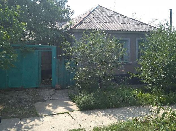 Продажа дома, 76м², Луганск, р‑н.Жовтневый, Королева улица