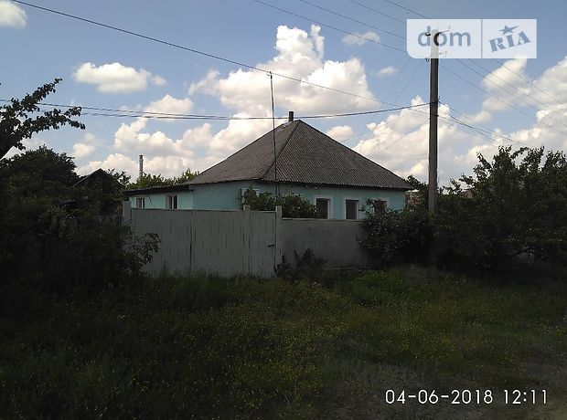 Продажа дома, 70м², Луганск, р‑н.Жовтневый