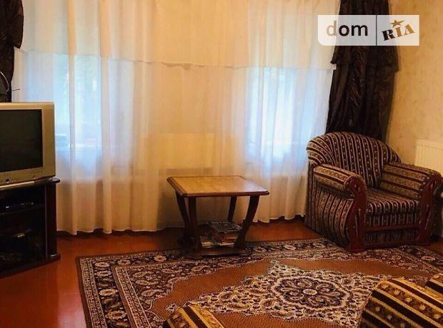 одноэтажный дом, 78 кв. м, кирпич. Продажа в Луганске район Жовтневый фото 1