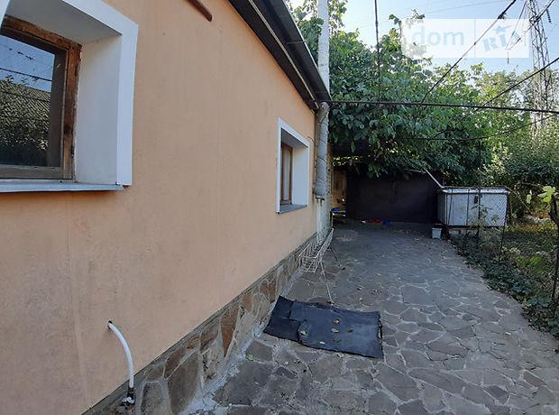 одноэтажный дом, 68 кв. м, мергель. Продажа в Луганске район Жовтневый фото 1