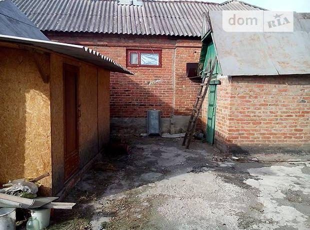 Продажа дома, 74м², Луганск, р‑н.Камброд