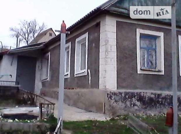одноэтажный дом, 55.4 кв. м, мергель. Продажа в Луганске район Красный Яр фото 1