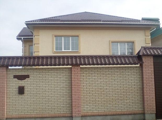 двухэтажный дом, 300 кв. м, кирпич. Продажа в Луганске район Ленинский фото 1