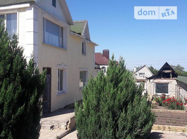 двухэтажный дом с камином, 360 кв. м, кирпич. Продажа в Луганске район Ленинский фото 1