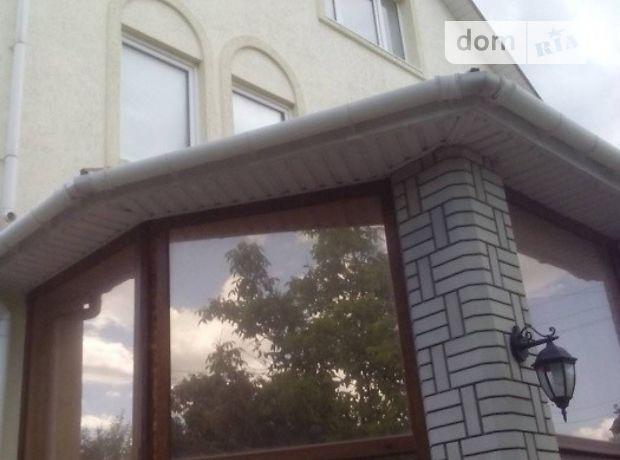 трехэтажный дом с камином, 250 кв. м, кирпич. Продажа в Видном (Луганская обл.) фото 1