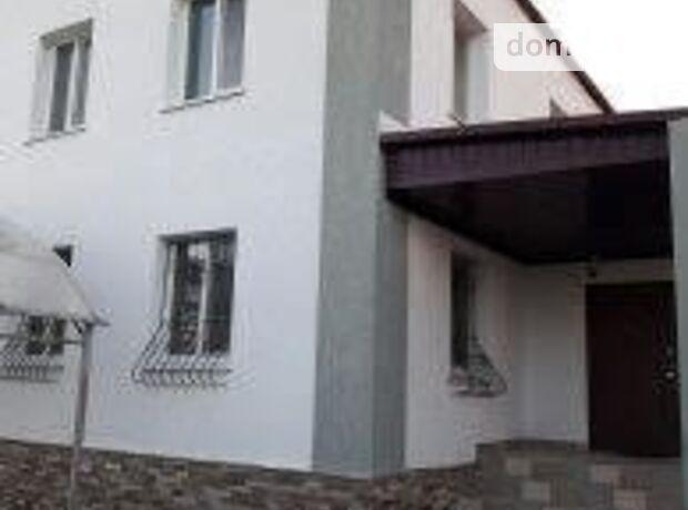 двухэтажный дом с камином, 242 кв. м, шлакоблок. Продажа в Видном (Луганская обл.) фото 1