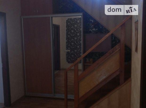 двухэтажный дом с садом, 105 кв. м, кирпич. Продажа в Юбилейном (Луганская обл.) фото 1