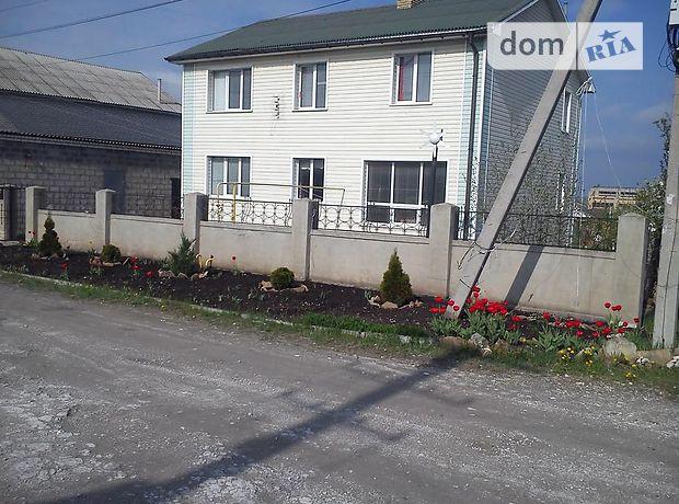 двухэтажный дом с камином, 270 кв. м, панель. Продажа в Юбилейном (Луганская обл.) фото 1