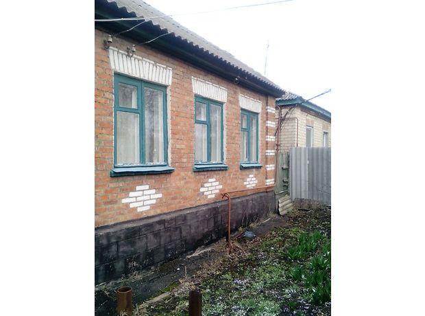 Продажа дома, 90м², Луганск, р‑н.Южные кварталы, п.Косиора