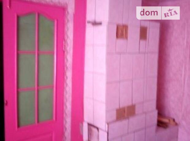 одноэтажный дом с верандой, 75 кв. м, сруб. Продажа в Литках (Житомирская обл.) фото 1