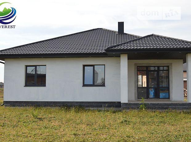 четырехэтажный дом, 115 кв. м, кирпич. Продажа в Боратине (Волынская обл.) фото 1