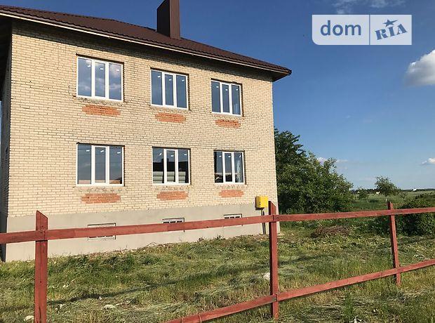 Продажа дома, 223м², Луцк, c.Боратин, Зелена