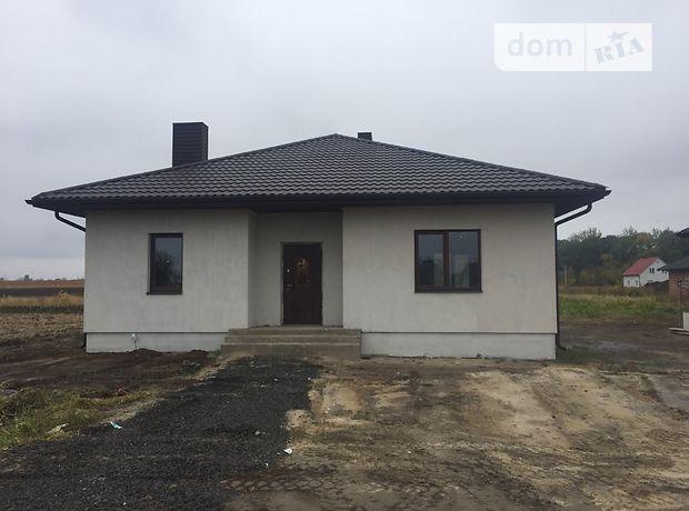 одноэтажный дом, 114 кв. м, кирпич. Продажа в Боратине (Волынская обл.) фото 1