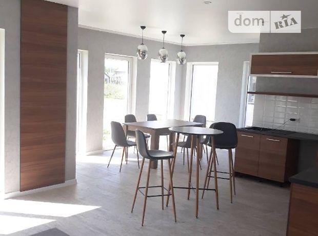 Продажа дома, 140м², Луцк, c.Боратин