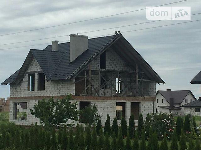 Продажа дома, 130м², Луцк, c.Боратин