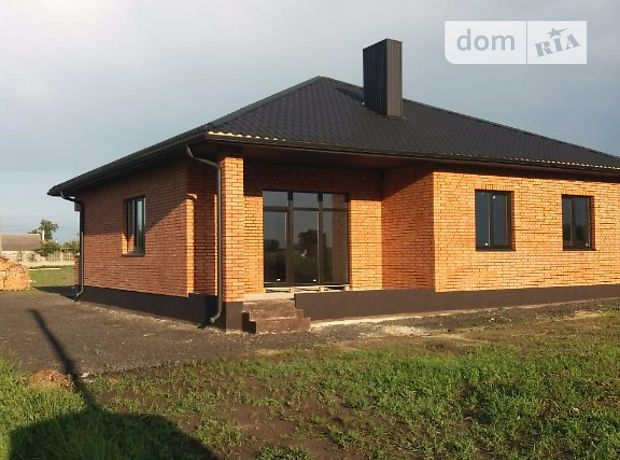 Продажа дома, 120м², Луцк, c.Боратин
