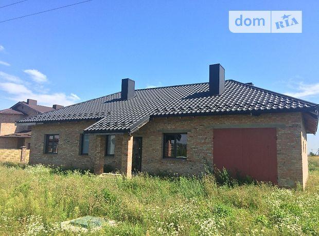 Продажа дома, 180м², Луцк, c.Боратин, Новоселів, дом 57