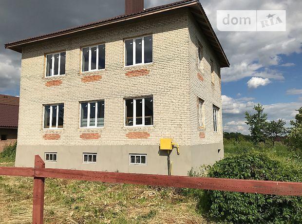 Продаж будинку, 223.8м², Луцьк, c.Боратин, Зелена