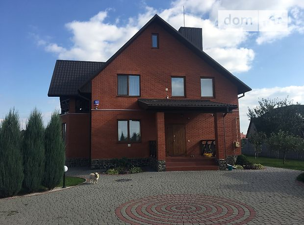 Продажа дома, 150м², Луцк, c.Гаразджа