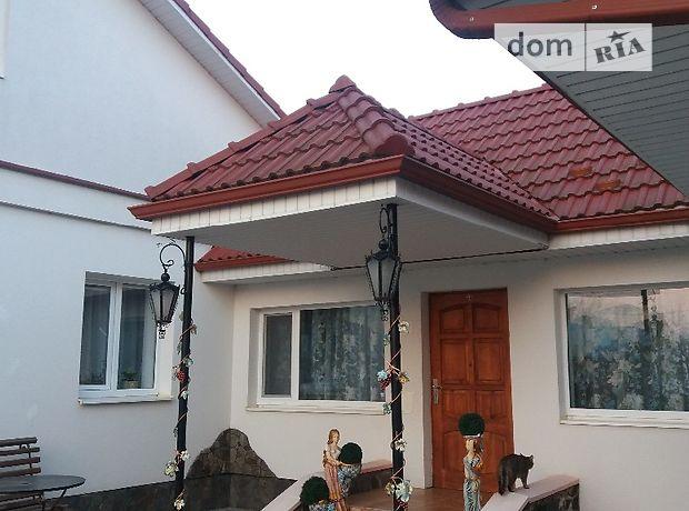 одноэтажный дом с гаражом, 120 кв. м, кирпич. Продажа в Горькой Полонке (Волынская обл.) фото 1