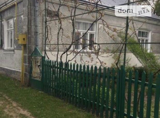 одноэтажный дом с садом, 90 кв. м, кирпич. Продажа в Городище-2 (Волынская обл.) фото 1