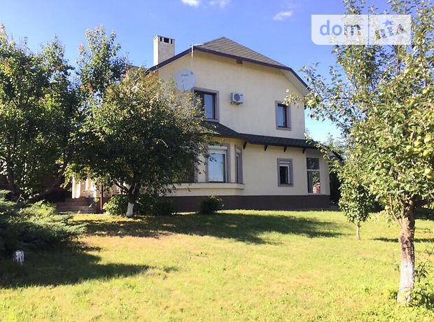 Продажа дома, 220м², Луцк, р‑н.Кичкаревка, Проулок надозерный , дом 5