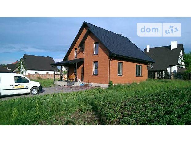 Продаж будинку, 140м², Луцьк, р‑н.Кичкаревка