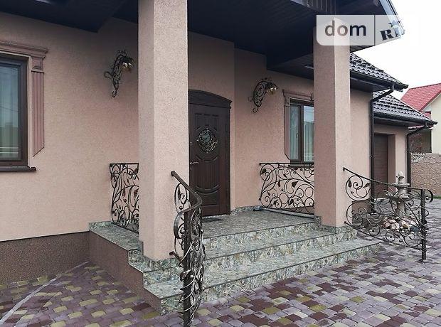 Продажа дома, 160м², Луцк, р‑н.Кичкаревка