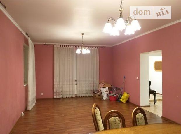двухэтажный дом, 275 кв. м, кирпич. Продажа в Луцке район Красное фото 1