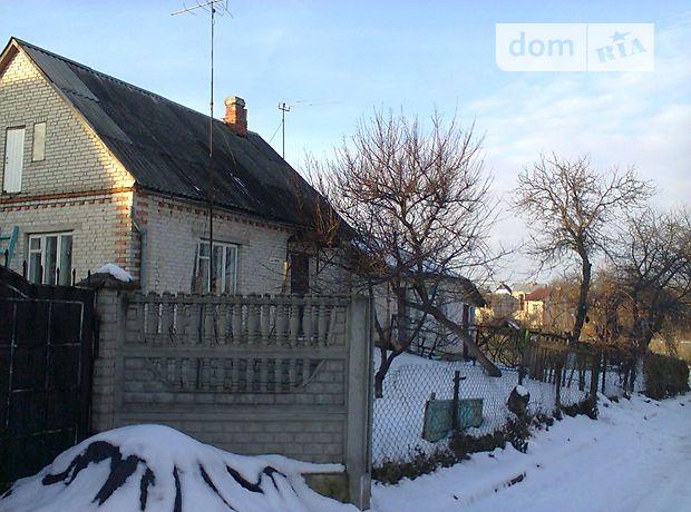 Продажа дома, 47м², Луцк, р‑н.Красное, Макарова улица