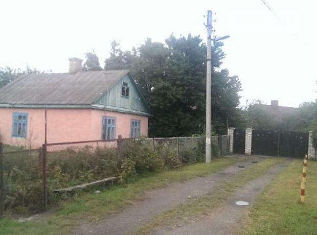 Продажа дома, 45м², Луцк, р‑н.Красное, Севастопольская улица, дом 47