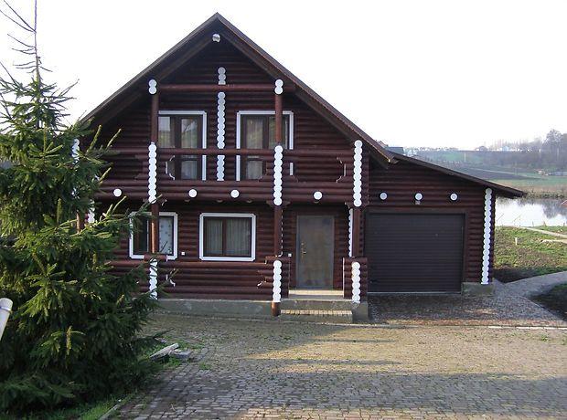 Продажа дома, 107м², Луцк, c.Лавров, Берегова