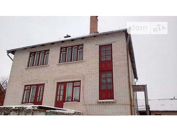 двухэтажный дом с садом, 238 кв. м, кирпич. Продажа в Лище (Волынская обл.) фото 1