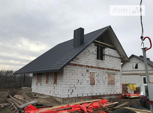 Продажа дома, 113м², Луцк, c.Полонка