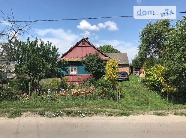 Продаж будинку, 54м², Луцьк, c.Полонка