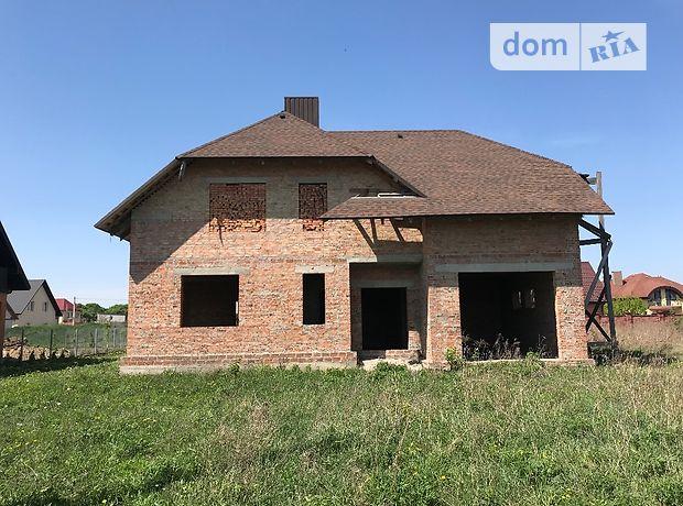 Дом Луцк,c.,Свободи Продажа фото 1