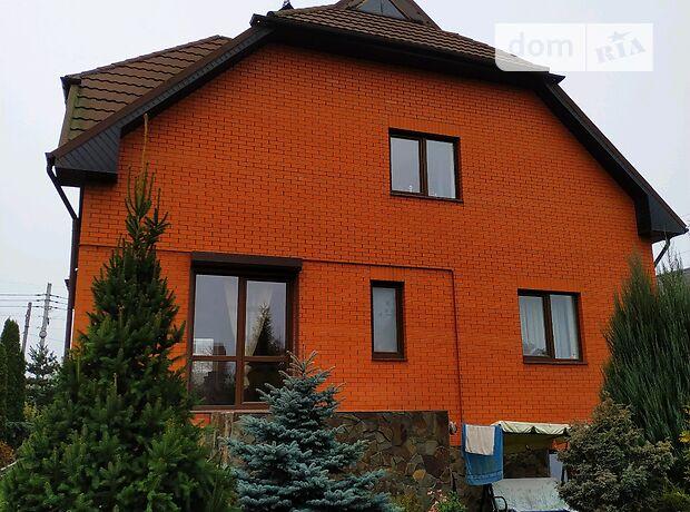 двухэтажный дом с ремонтом, 272 кв. м, кирпич. Продажа в Струмовке (Волынская обл.) фото 1