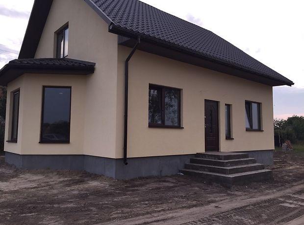 Продажа дома, 140м², Луцк, c.Струмовка