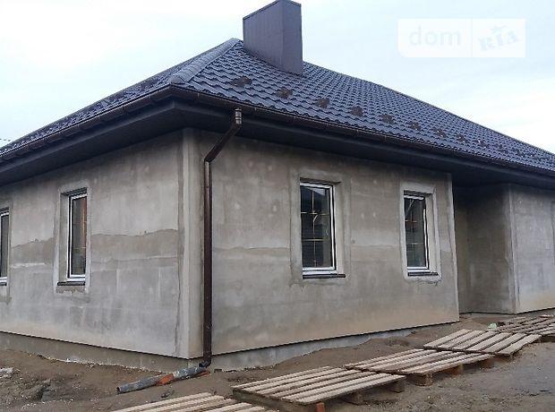 Продажа дома, 110м², Луцк, c.Струмовка, На кільці