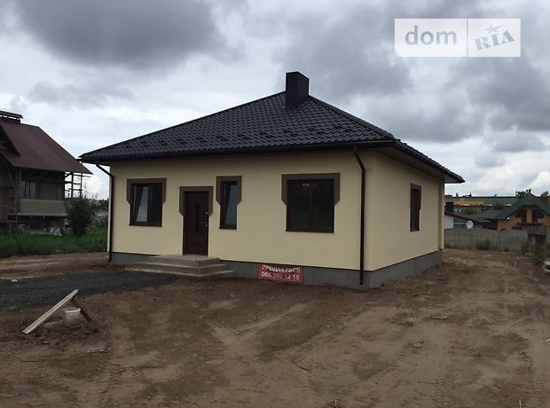 Продажа дома, 105м², Луцк, c.Струмовка