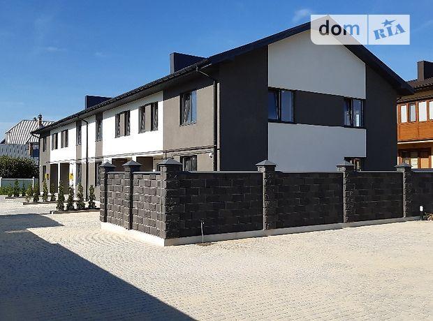 двухэтажный дом, 129 кв. м, пеноблок. Продажа в Струмовке (Волынская обл.) фото 1