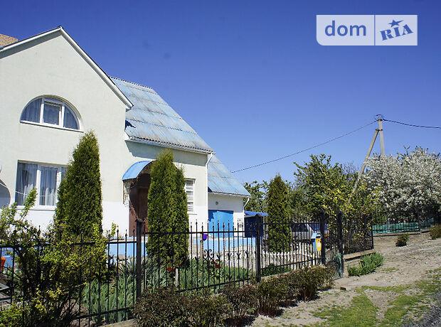 двухэтажный дом, 282 кв. м, кирпич. Продажа в Тарасово (Волынская обл.) фото 1