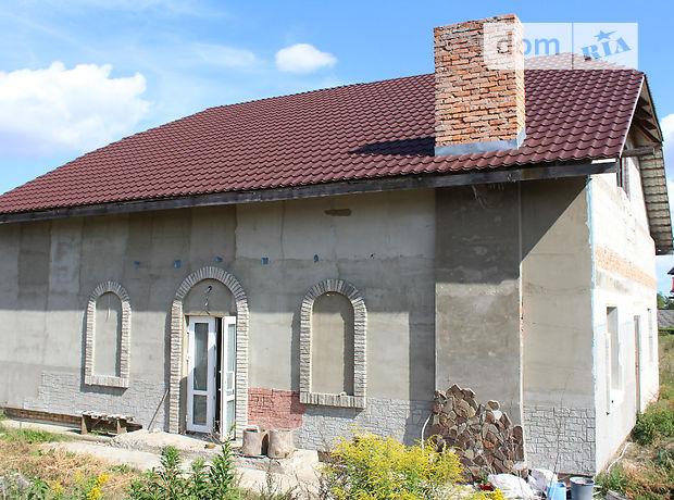 двухэтажный дом, 250 кв. м, газобетон. Продажа в Тарасово (Волынская обл.) фото 1