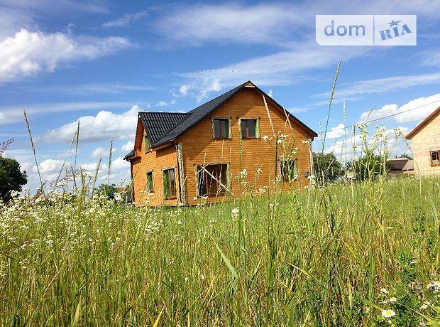 Продажа дома, 155м², Луцк, р‑н.Тарасово, Вишневая улица