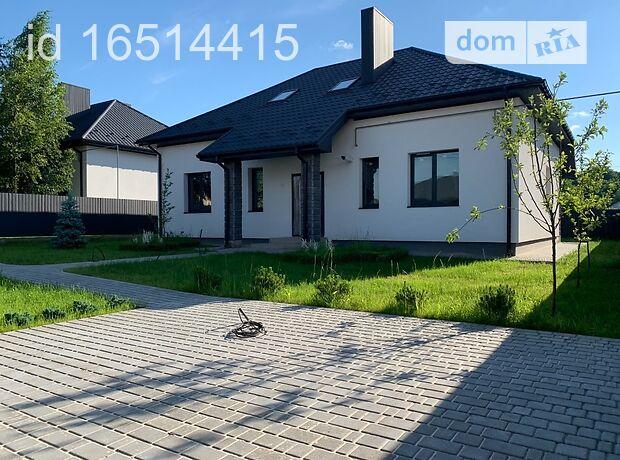 одноэтажный дом без мебели, 180 кв. м, кирпич. Продажа в Тарасово (Волынская обл.) фото 1